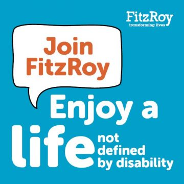 About FitzRoy