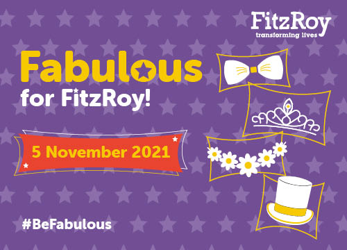 Fabulous for FitzRoy