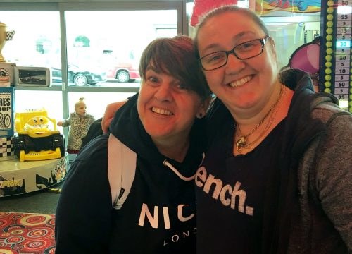 Nottingham Support at Home and supported living