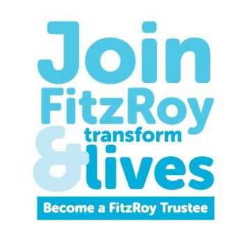 Become a FitzRoy Trustee