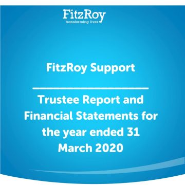 FitzRoy Statutory Accounts 2020